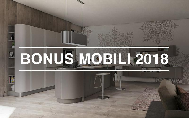 bonus mobili e arredi 2018 ecco tutte le novit delle