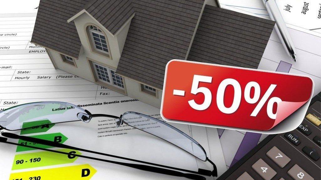 Detrazione ristrutturazione 50 2018 come ottenerlo for Detrazione 50